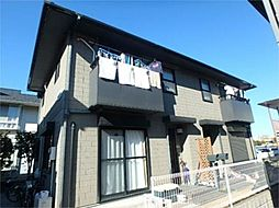 [タウンハウス] 東京都日野市南平4丁目 の賃貸【/】の外観