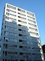 Ti−HIGASHIAZABU[5階]の外観