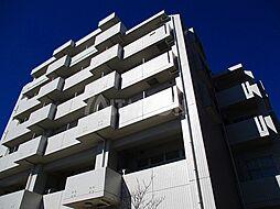 スフレ若葉台[4階]の外観