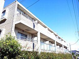 フィオーレII[1階]の外観