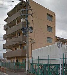 エクシードマンション周船寺[307号室]の外観