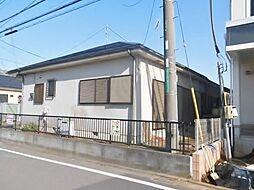 [一戸建] 神奈川県座間市東原1丁目 の賃貸【/】の外観