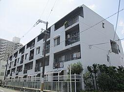 メゾン小松[4階]の外観