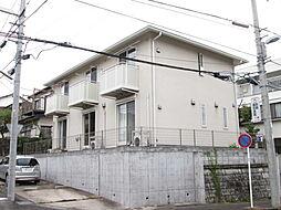 [テラスハウス] 神奈川県川崎市麻生区千代ケ丘3丁目 の賃貸【/】の外観