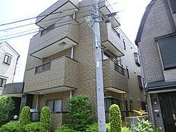 東京都葛飾区東新小岩8丁目の賃貸マンションの外観