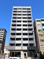 サンネストピア箱崎駅前[9階]の外観