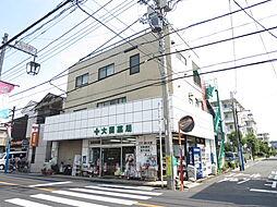 大関ビル[3階]の外観