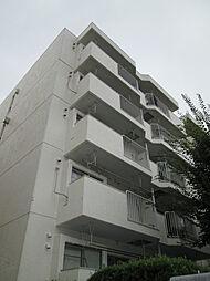桜美林ハイツD[5階]の外観