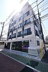 東武東上線 中板橋駅 徒歩1分の賃貸マンション