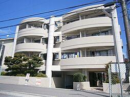 大阪府豊中市柴原町3丁目の賃貸マンションの外観