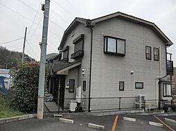 [テラスハウス] 神奈川県横浜市青葉区奈良町 の賃貸【/】の外観