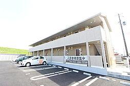 JR上越新幹線 新潟駅 13.1kmの賃貸アパート