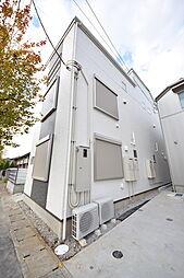 JR中央線 日野駅 徒歩9分の賃貸アパート