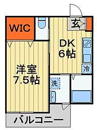 蘇我駅 6.6万円