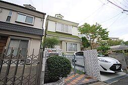 [一戸建] 大阪府枚方市上野1丁目 の賃貸【/】の外観