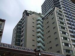 プライムスクエアー湘南平塚[1301号室]の外観