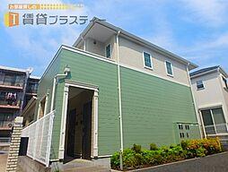 原木中山駅 6.3万円