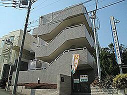 エステージ日吉本町[103号室]の外観