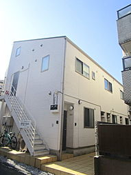 西小山駅 12.4万円
