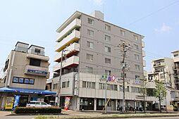 浜田ビル[5階]の外観