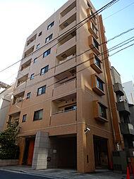 カイザー赤坂[6階]の外観