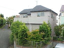 [一戸建] 東京都多摩市永山5丁目 の賃貸【/】の外観