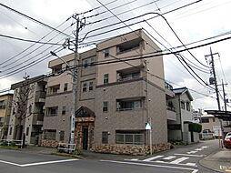JR中央線 八王子駅 徒歩5分の賃貸マンション
