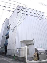 メゾン・たくづの[2階]の外観