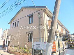 船橋競馬場駅 6.7万円