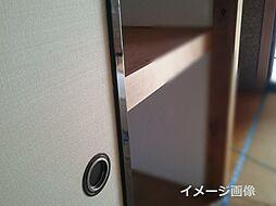 七福荘[101号室]の外観