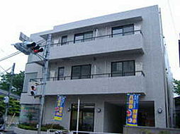 東京都世田谷区世田谷4丁目の賃貸マンションの外観