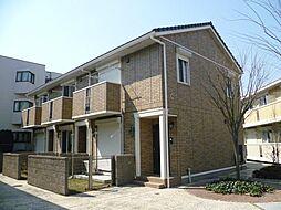 [テラスハウス] 東京都練馬区平和台4丁目 の賃貸【/】の外観
