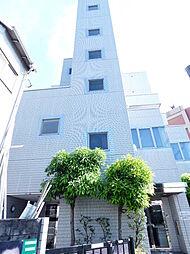 エクレール大塚[4階]の外観