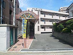 サンオークII[306号室]の外観