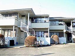神奈川県川崎市宮前区馬絹1丁目の賃貸アパートの外観