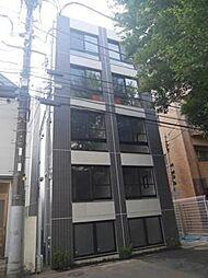 プラティーク高井戸[4階]の外観