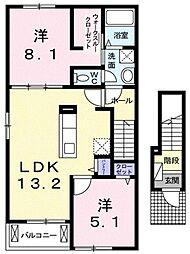 鴻巣駅 6.0万円