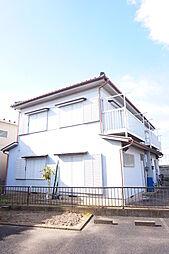 [テラスハウス] 埼玉県三郷市新和3丁目 の賃貸【/】の外観