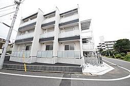 JR中央線 西八王子駅 徒歩9分