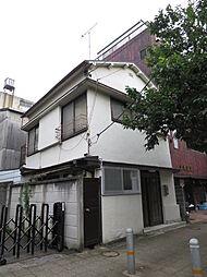 [一戸建] 東京都大田区大森北5丁目 の賃貸【/】の外観