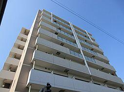 ディクス梅田東レジデンス[6階]の外観