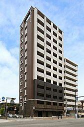 アクタス箱崎ステーションコート[1302号室]の外観