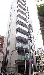 クラスタ台東根岸[2階]の外観