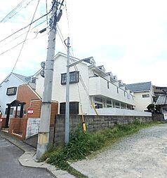 福岡県福岡市早良区飯倉6丁目の賃貸アパートの外観