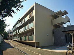 フルール須磨[1階]の外観