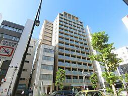 レジディア日本橋人形町II[3階]の外観
