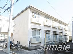 清漁荘C棟[102号室]の外観