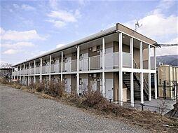 近鉄大阪線 河内山本駅 3.2kmの賃貸アパート