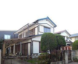 [一戸建] 埼玉県草加市手代町 の賃貸【/】の外観