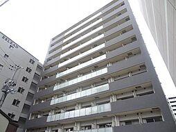 レオンコンフォート新梅田II[9階]の外観